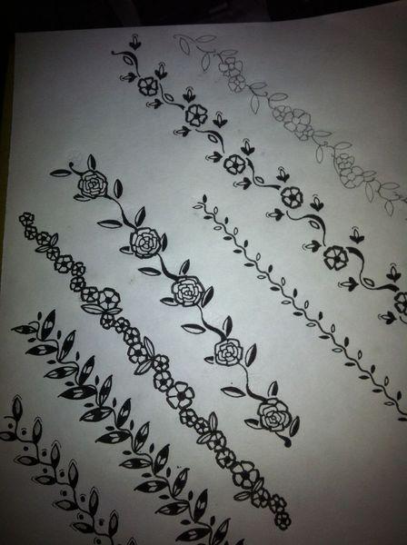 Zeichnung, 2013, Zeichnungen, Tattoo,