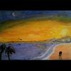 Strand, Meer, Sonne, Urlaub