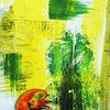 Malerei, Mai