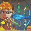 Abstrakt, Fantasie, Fisch, Kopf