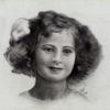 Sklodowska, Bleistiftzeichnung, Fotografie, Portrait