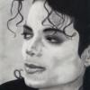 Michael jackson, Portrait, Zeichnungen