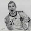 Fußball, Wm, Zeichnungen,