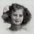 Maria Curie-Skłodowska als Kind