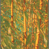 Bambus, Digital, Digitale kunst,