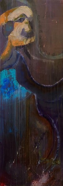 Struktur, Fragment, Zeitgeist, Malerei