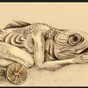 Fisch, Veganismus, Tiere, Mischwesen