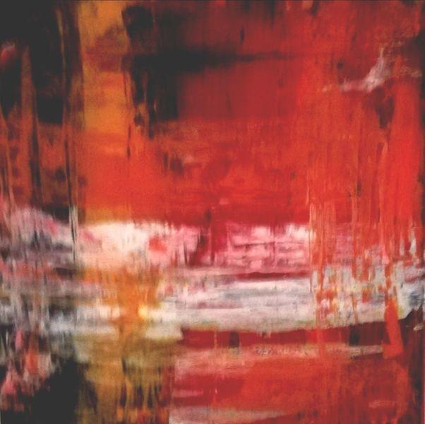Malerei, Komposition, Informel