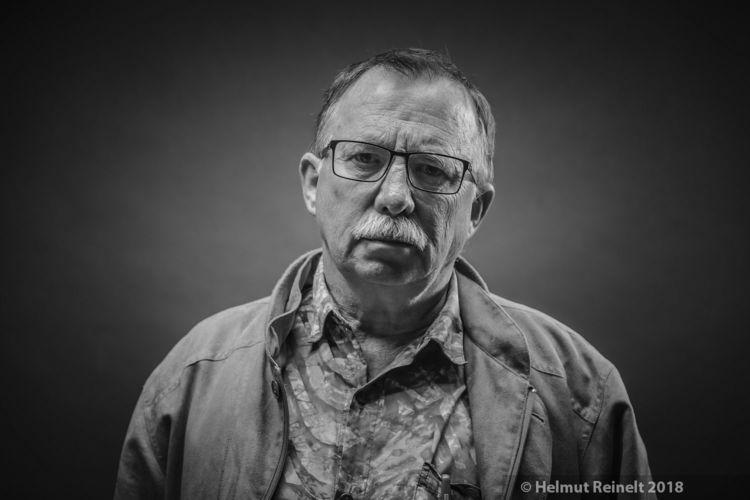 Menschen, Fotografie, Modern, Helmut reinelt, Schwarz weiß, Portrait