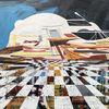 Metaphysisch, Abstrakt, Avantgarde, Futurismus