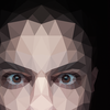 Fotografie portrait digitalekunst, Digitale kunst