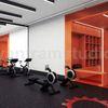 Interior design, Moderne architektur, Anwendung, Digitale kunst
