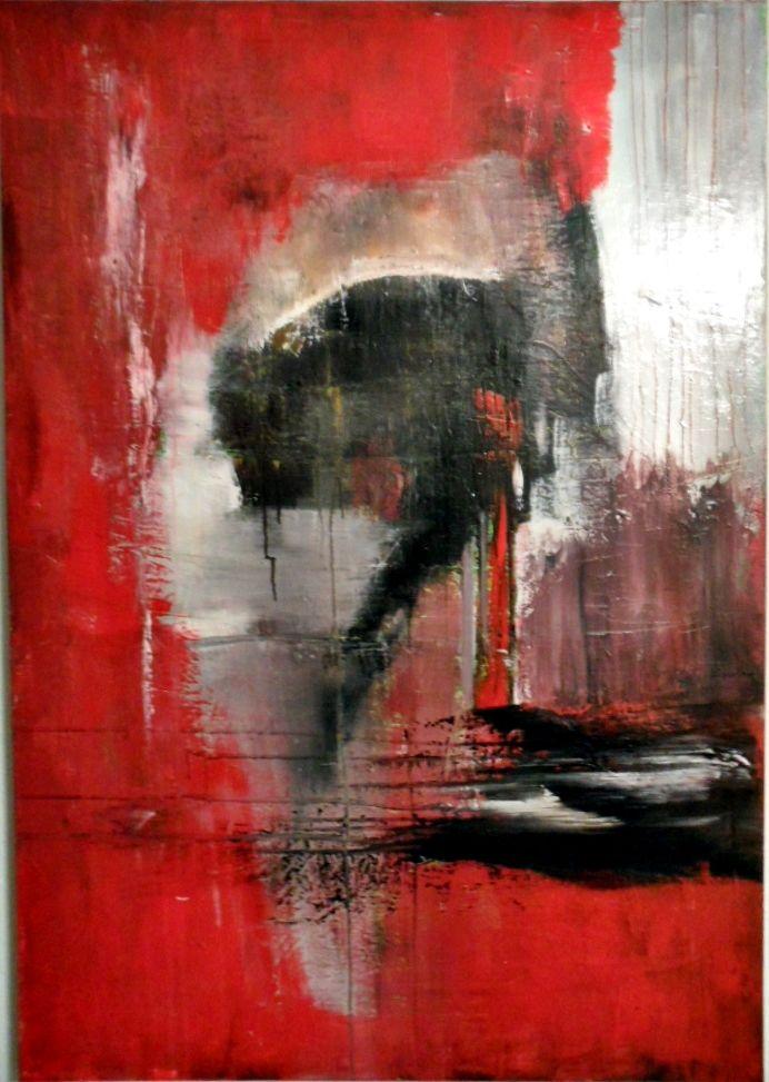 Kunst Gemälde Modern bild abstrakte malerei moderne malerei abstrakte kunst moderne