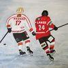 Eishockey, Spieler, Sport, Winter