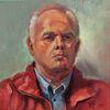 Gesicht mann porträt, Menschen, Malerei