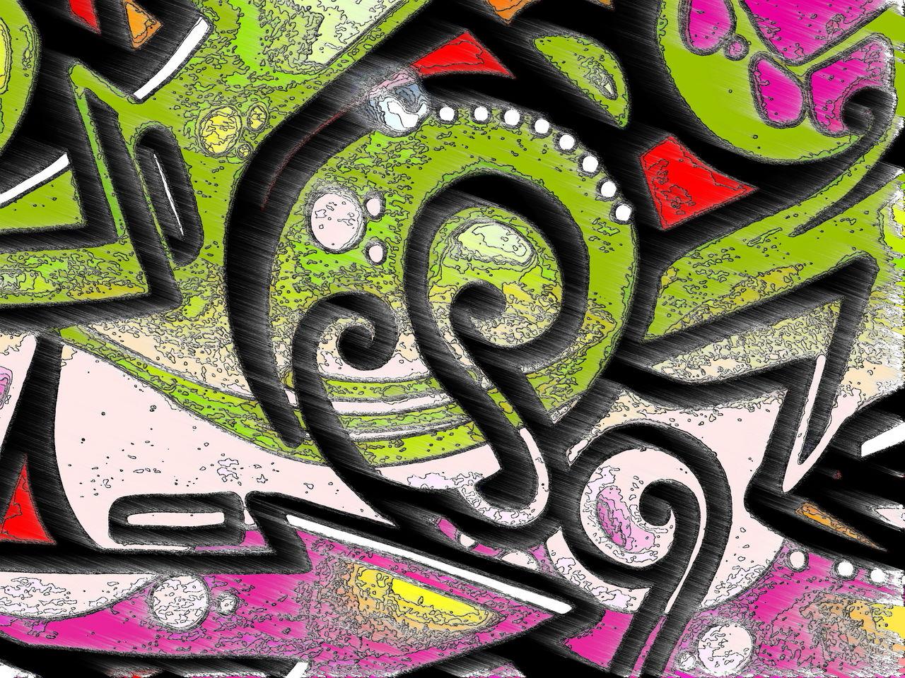 bild abstrakt bschoeni graffiti digitale kunst von bschoeni bei kunstnet. Black Bedroom Furniture Sets. Home Design Ideas