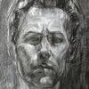 Portrait, Skizze, Zeichnung, Zeichnungen