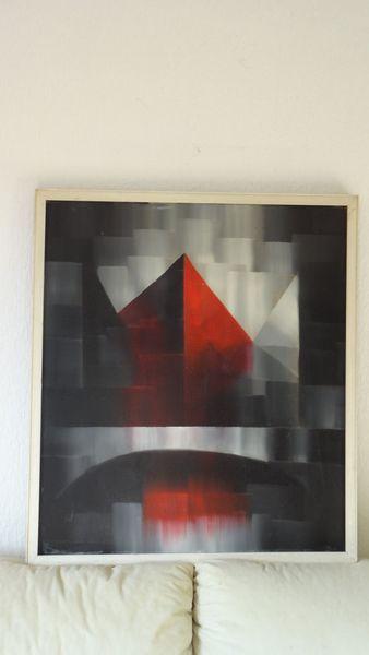 Pinnwand, Dreieck