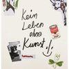 Yes, Yesart, Leben, Mischtechnik