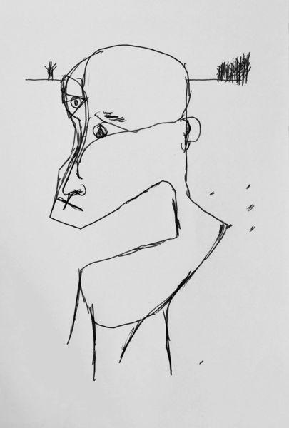 Zeichnung, Skizze, Zeichnungen,