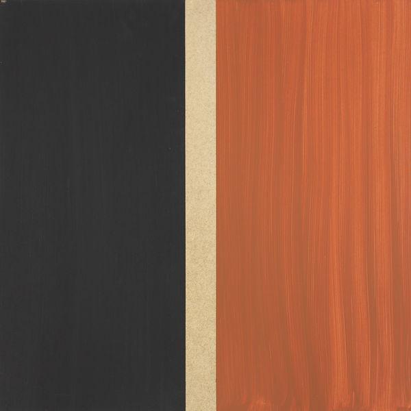 Farbmalerei, Hard edge, Österreicher, Fraumann, Minimalismus, Malen