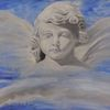 Engel, Malerei, Malerei modern