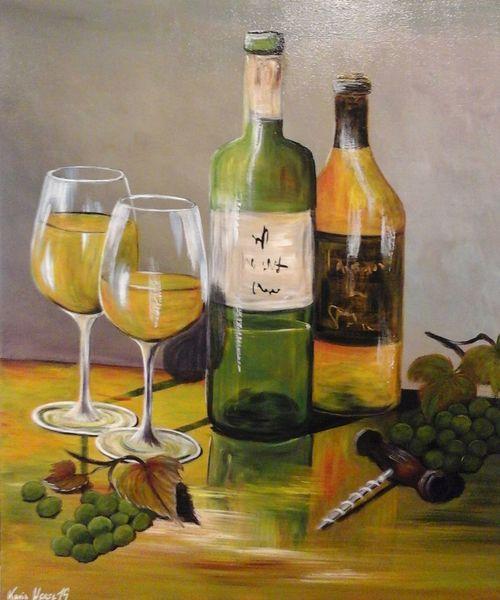 Grün, Moderne malerei, Wandbild, Acrylmalerei, Blau, Malen
