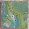 Mischtechnik, Farben, Abstrakt, Acrylmalerei