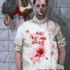 Tierkinder, Tod, Fleisch, Malerei