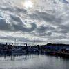Hafen, Stimmung, Laboe, Fotografie