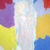 Akt, Abstrakte malerei, Malerei, Paar
