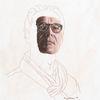Menschen, Ölmalerei, Fotorealismus, Portrait