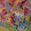 Ursprung, Emotion, Stille, Malerei
