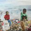 Afrika, Umwelt, Müll, Umweltverschmutzung