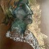 Tonkarton, Stolz, Pastellmalerei, Malerei