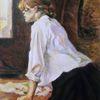 Kopie, Henri de toulouse, Lautrec, Impressionismus