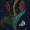 Intuitive, Farben, Seele, Malerei
