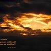 Schatten, Licht, Farben, Wolken